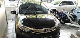 Honda Mobilio E Manual 2018