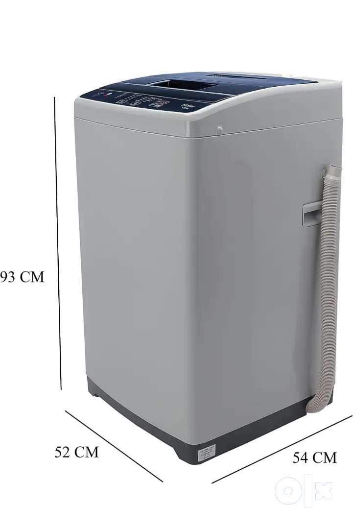 Washing machine Haier