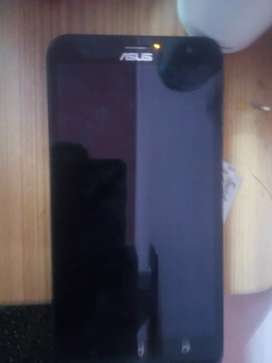 I need asus zenfone2 battery and display