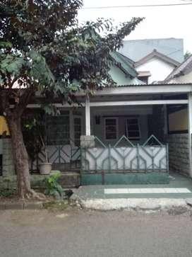 Rumah Cocok Untuk Invest Kos-Kosan Lokasi dekat STAN Bintaro