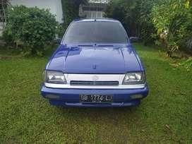 Suzuki forsa th 87