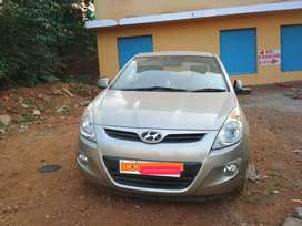 I20 Petrol Top Model Fully Loaded. Best condition regularly serviced.