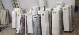 Zulaiha Air conditioning