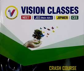 Faculty required for CRASH COURSE FOR NEET/JEE-2020.