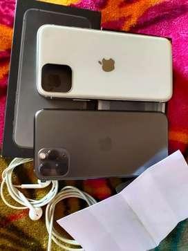 IPhone+ 11- pro