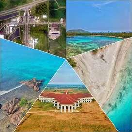 Pemetaan, Fotografi, Videografi Aerial by Langit.Nusantara