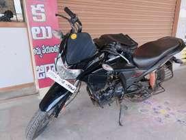 95050138six9 Honda twister 2010 model month 9