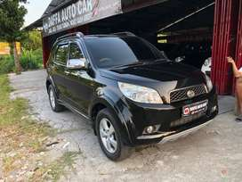 Dp 17 Jt Toyota Rush S 2008 AT