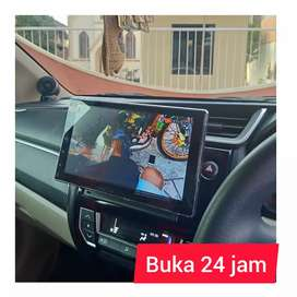 Head unit 10 android