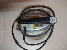 Used Vijay Heavy weight Iron Box