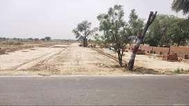 Residential Plots at Vrindavan city