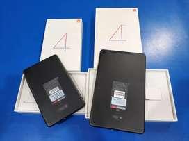 XIAOMI Tablet M1P4D 4 Ram 4/64 Black New Promo