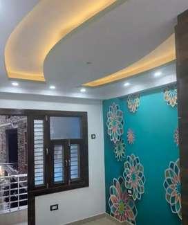2 bhk flat for rent in new ashok nagar