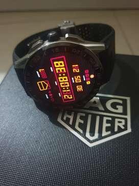 Jual second jam tangan Tag Heuer Asli SBGBA Sapphire Crysthal