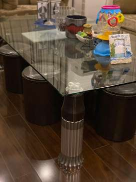 Furniture Center table