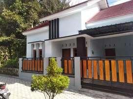 Di kontrakan rumah baru bersih di Cebongan Sleman ada 2 kamar