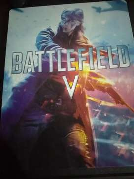 Battlefield 5 for PS4