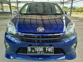 Toyota Agya 1.0 TRD Sportivo 2014 AT