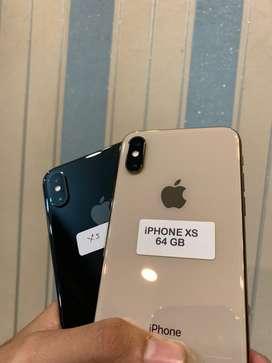 Iphone XS 64Gb super like new