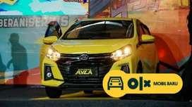 [Mobil Baru] DAIHATSU AYLA ALL NEW MC KAMERA 2020