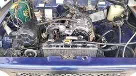 Suzuki Katana 2001 Bensin