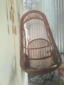 Cane swing