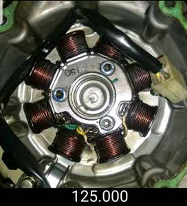 Jual Spull copotan Honda CS1