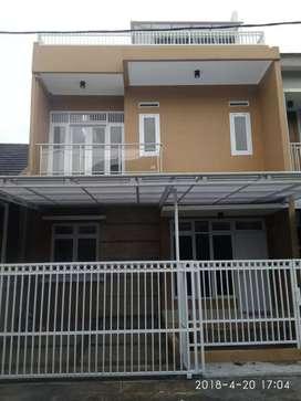 Over kredit/cash/KPR 2LT@Margonda town house Depok