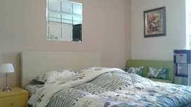 Disewakan Apartemen Mewah STUDIO di Bassura City dgn  Great City View