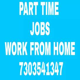 Part time home based jobs available in lockdown