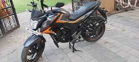 HONDA HORNET 2017 MODEL FOR SALE