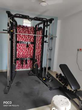 Commercial And Home Gym Equipment
