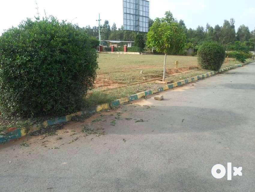 Ready for Registration Plots for Sale in Sai Metro City at Sarjapur 0