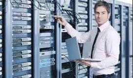 Need Freshers ITI/Diploma/Degree for Field Network Engineers Chennai