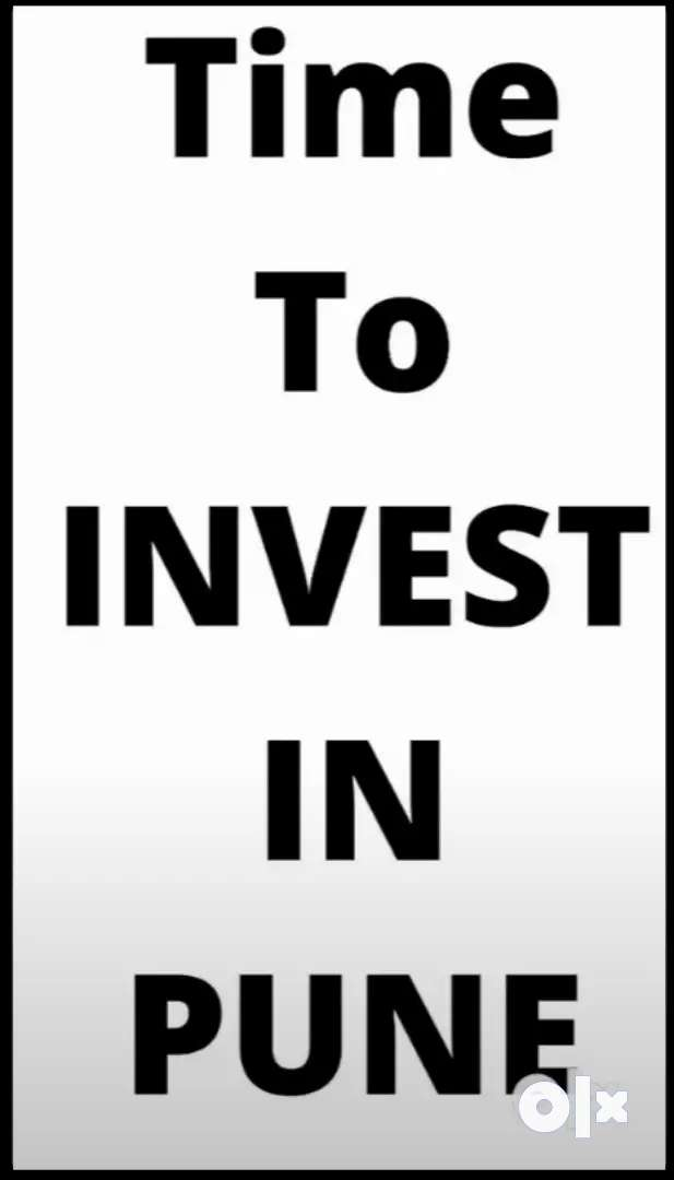 Time to Invest in PUNE Commercial Shop 0
