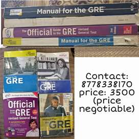 GRE package