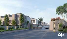 Adavance Layout 3BHK flat area Available for Sale