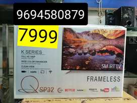 ..32.. smart led tv new model x-pro