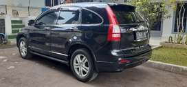 Honda crv metic cc 2.4 th 2007