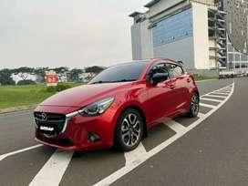 Mazda2 GT Skyactiv AT 2016. Kondisi istimewa LOW KM. Siap pakai