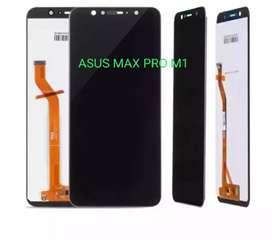 LCD ASUS MAX PRO M1