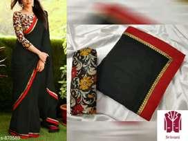 Saree for womens