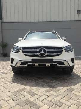 Mercedes-Benz Glc 300 Celebration Edition, 2019, Petrol