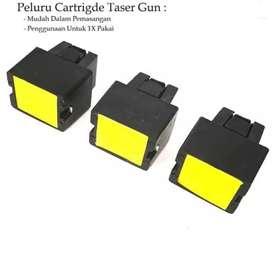 Cartridge Refill Taser