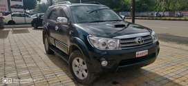 Toyota Fortuner 3.0 Ltd, 2010, Diesel