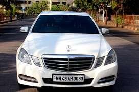 Mercedes-Benz E-Class E350 CDI Avantgarde, 2011, Petrol