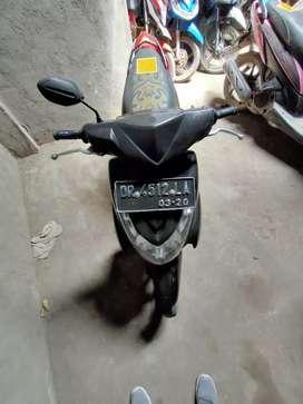 Yamaha mio soul DR4512LA (RAHARJA MOTOR MATARAM)