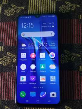 Vivo 1 month old phone