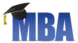MBA in only 65000/-  Golden opportunity /package start from 465000/-