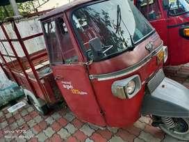 Piaggio 3 wheeler